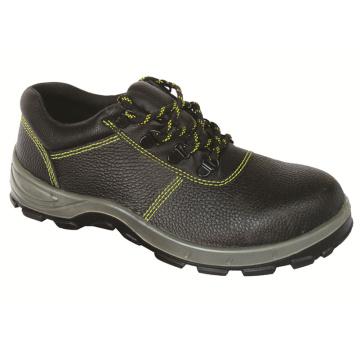 Chaussures industrielles de sécurité d'orteil d'acier de marque d'Ufa001