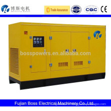 3 phase generators with Yanmar engine 1800rpm 48KW
