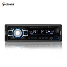 Rádio do sistema de áudio do carro