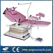 AG-S104B Untersuchungsgerät OP-Tisch Gynäkologie Betten