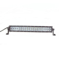 120W High Intensity 22 inches Curved Waterproof IP 68 ATV SUV 4X4  Truck Tractor 10V - 30V LED Working Offroad Light Bar