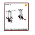 Commercial Gym Equipment 8 Station Trainer Exercise Machine