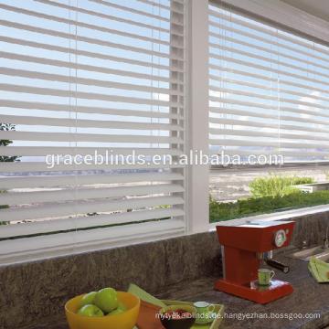umweltfreundliche motorisierte Fenstervorhänge / -vorhänge