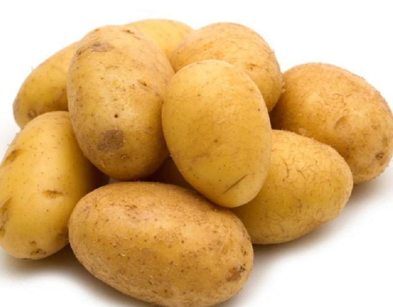 Bulk Fresh Potato