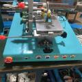 Drahtspulen-Ringspulen-Wickelmaschine vom Bandtyp