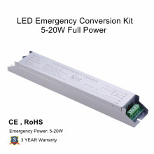 Full Power LED Emergency Conversion Kit