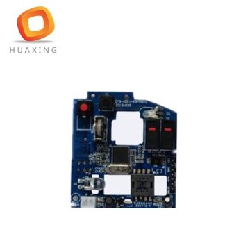 Custom Metal Detector Mainboard And Computer Optical Mouse Pcb