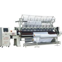 Máquina estofando do ponto do fechamento de Yuxing, máquina automatizada de Quilter da Multi-Agulha