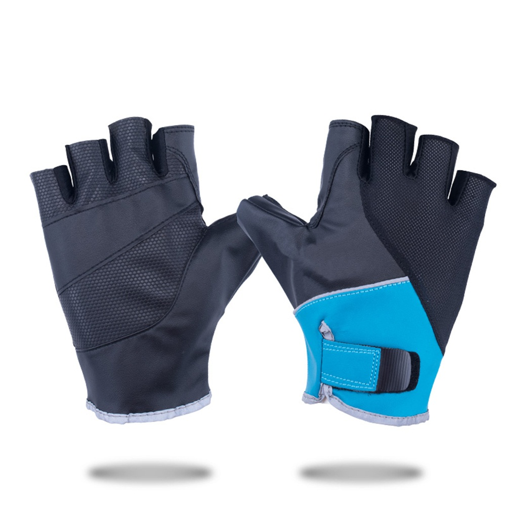 Protection Fishing Gloves