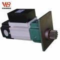 Precio de fábrica para el motor eléctrico 220v 5000 rpm