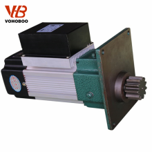 12kw electric asynchronous ac motor for overhead crane