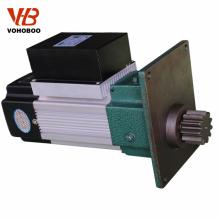 Китай электрический 20 л. с. 3-фазный двигатель для перемещая пользы крана