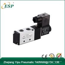 4A210 алюминиевого сплава пневматический электромагнитный клапан 24В