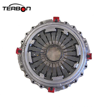 Truck Replacement Wholesale Clutch kit cover for heavy truck