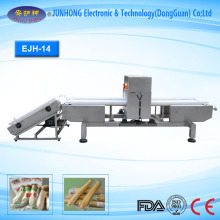 Industry Conveyor Belt Metal Detector