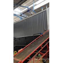 Precio de fábrica de caldera de vapor industrial de carbón