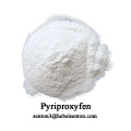 Lage acute toxiciteit Pyriproxyfen