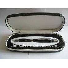 stylo bille métal classique