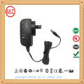 wall mounted adapter 12v 0.5a ac dc adapter for Household electrical appliances