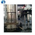 Plastikeimer-Spritzgießen, das Maschine herstellt