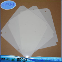 Gestanzte benutzerdefinierte Mylar Sheet diffuses Blatt