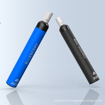 Einweg-Vape-Tipps mit individuellem Logo Pod Vape Pen