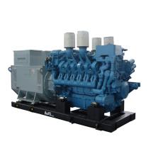 Bf-M1375 Baifa Mtu Series Open Type Diesel Generator
