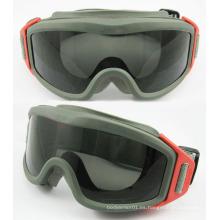 Gafas tácticas del ejército con Lense de alta calidad