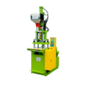 Machine verticale de moulage par injection de moule