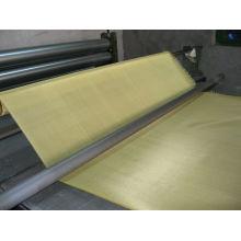 Tela de filtro da alta qualidade para o engranzamento de fio de bronze