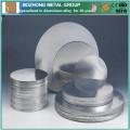 7020 gute Qualität Aluminium Kreis für Kochutensilien