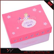 Yonghua Very Good Price Cute Small Paper Box