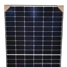 450w 460 watt 600 w Mono Solar Panel Price Paneles Solares half cell 1000W