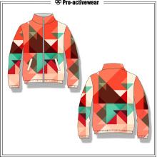 Moda impermeable chaqueta de pesca con alta calidad