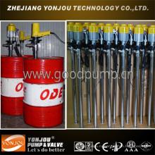 Электрический масляный насос (YSB)