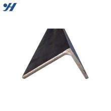 Angle en acier laminé à chaud ss304 Types de cornières en acier
