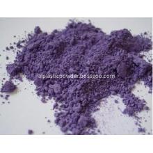 purple UL Powder Coating