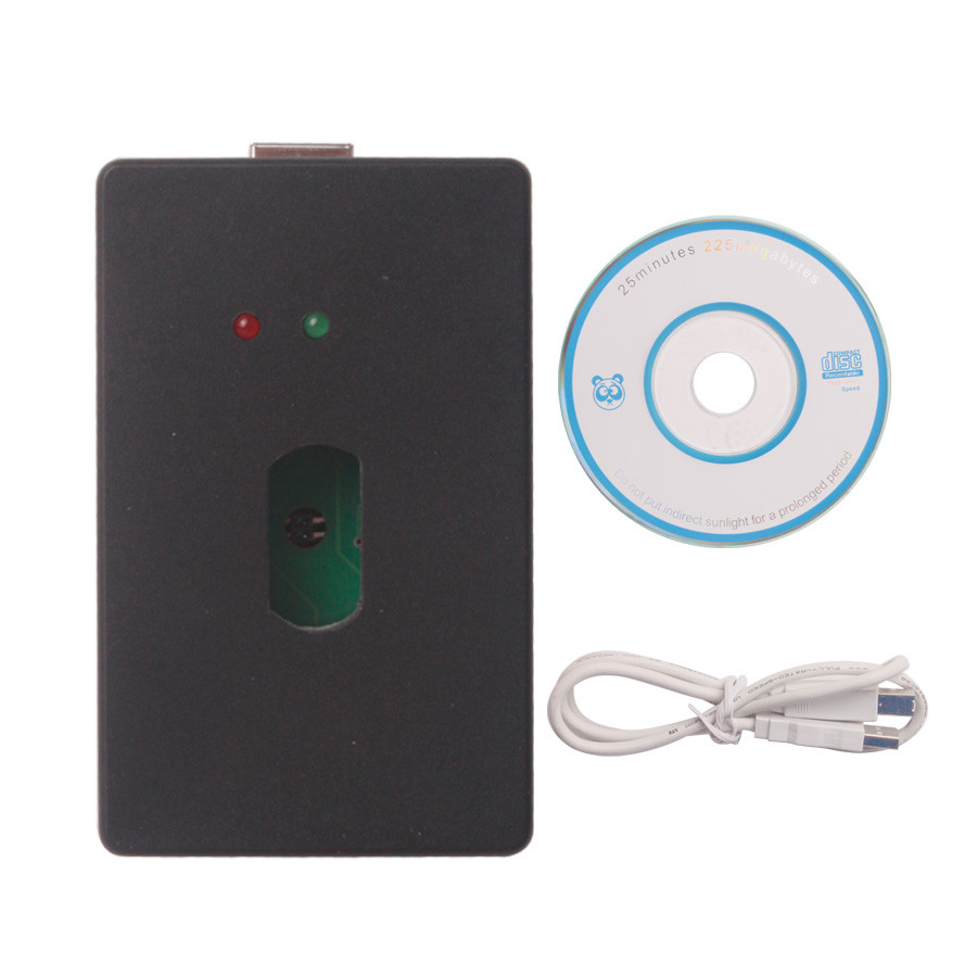 Key Programmer for Benz IR Code Reader