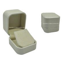 Коробка ювелирных изделий бумажной коробки оптового нового способа нежная