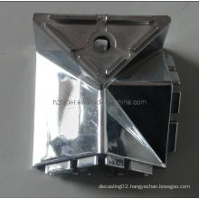 Chrome Plating Zinc Alloy Diecast Parts