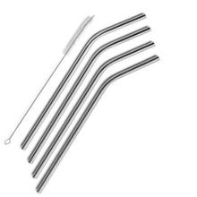 Drinking straw,stainless steel straw,304 food grade