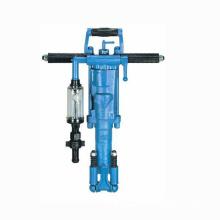 mine coal YT series rock drill/Y series pneumatic jack hammer drill rig/air rock drill/air leg rock drill