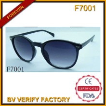 New Products Rayband Sunglasses with Free Sample (F7001)