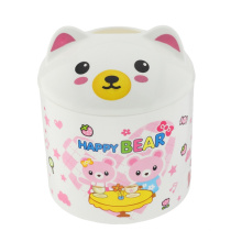Cute Bear Shape Tissue Box/Paper Holder (FF-5016)