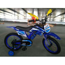 Moto looking kids bike