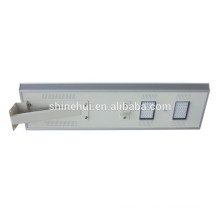 60W Solar street light with battery backup factory wholesale Price