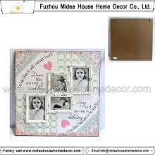 Eco-Friendly Collage Photo Frame Wholesale