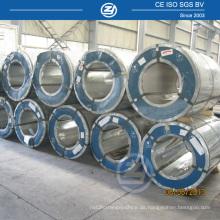 1250mm Breite Farbe Stahl Coil