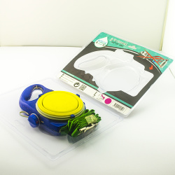 Auto Parts custom blister Calmshell gift box packaging