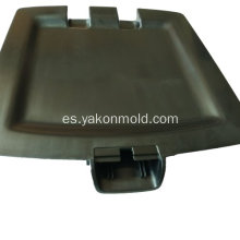 Accesorios de automoción Molding Plastic Injection Parts